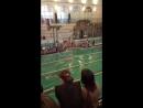Первое Сашино соревнование по плаванию 31,8 сек.- 25 метров на спине.