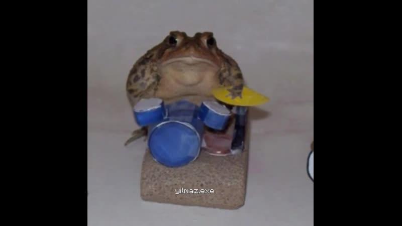 жабы ебашут под пирокинезиса - я шарю