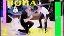 Вова Люкс лучший ведущий с Земли 2\Отчетный концерт Presto\Flash Royal Москва