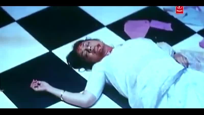 Karisma kapoor brutal belly stab and very sad deat
