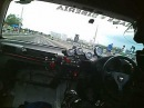 Toyota MR S, 2zz, itb 52mm, autronic sm4, r500, drag car krasnodar 2014 11 3 sec
