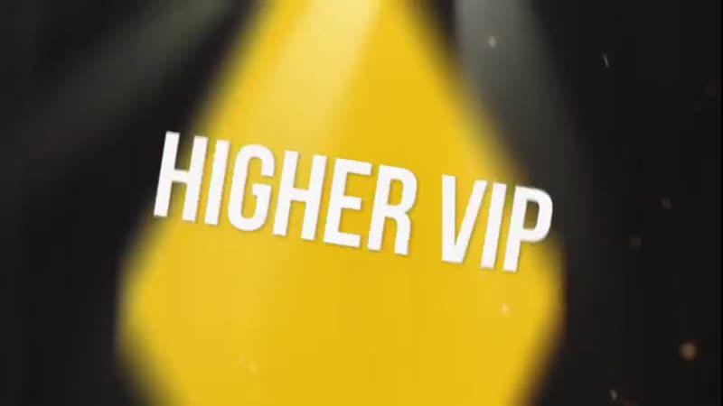 Mr Virgo Higher VIP