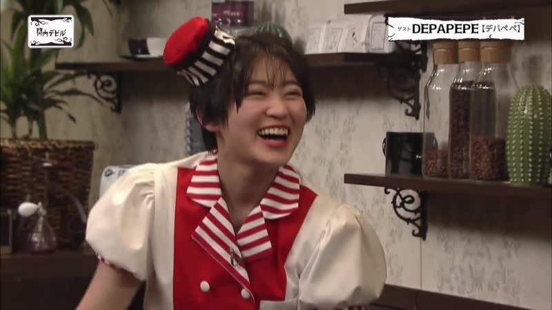 Hinata Kashiwagi Shiritsu Ebisu Chuugaku Kannai Devil 02 04 2020