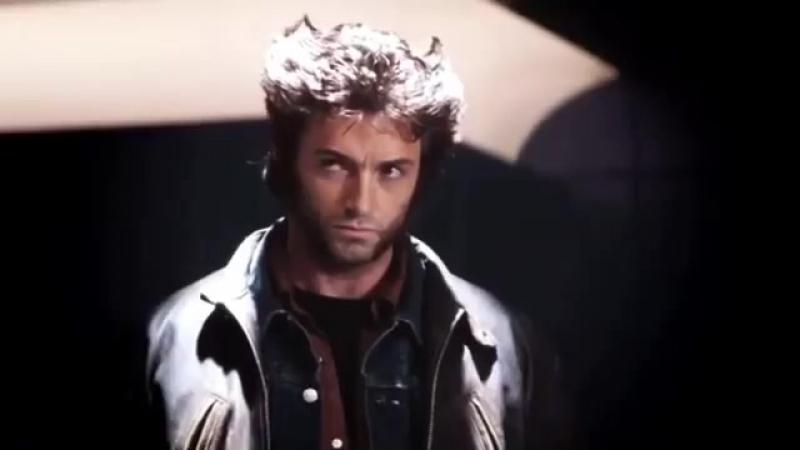 Wolverine| Logan| X-MEN| vine edit