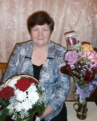 Колесникова Лидия (Степанова)