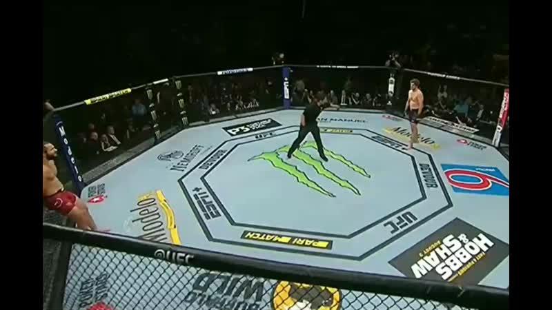 Jorge Masvidal vs Ben Askren   MMA Vine