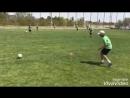 Футбольный лагерь в Крыму от Camp for Kids