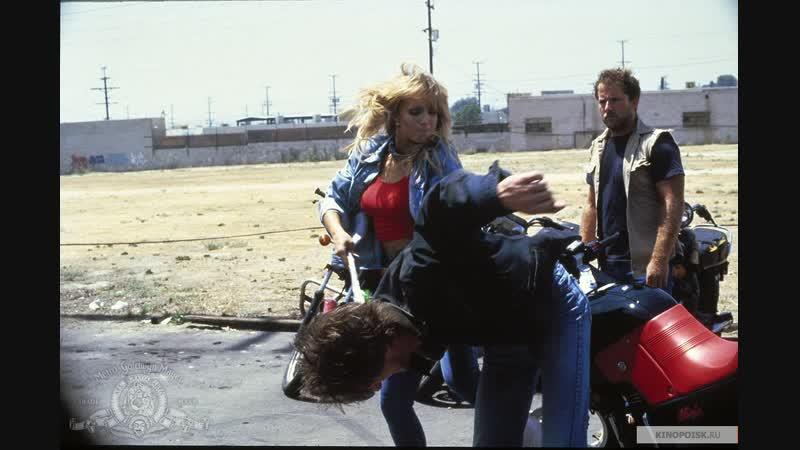 Трейлер фильма Циклон / Cyclone (1987 г. США.)