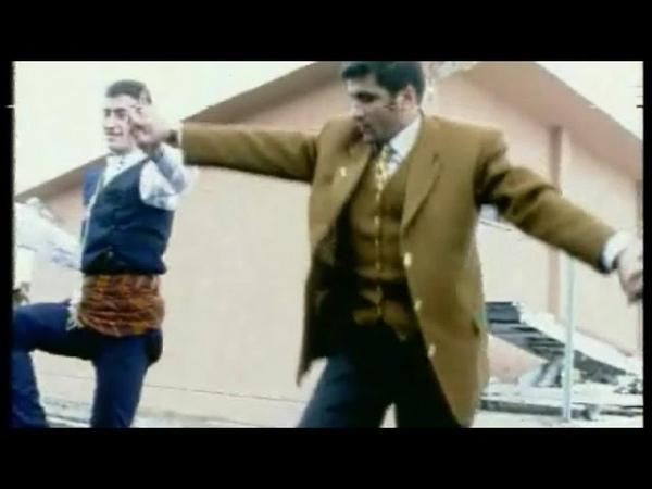 İbrahim Erkal Erzurum'a Gel Official Video