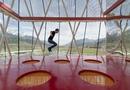 Невероятно «крутые» детские игровые площадки…