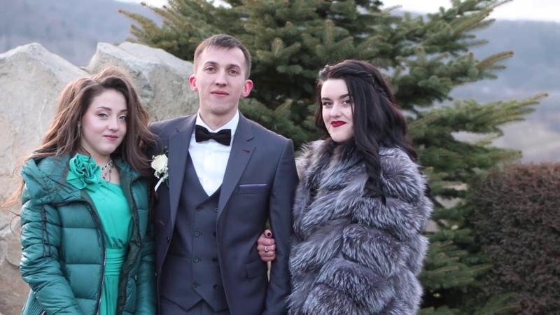 початок весільний фільм Петро та Хрестина Весілля 2020 рік 0979656276 відеооператор відеозйомка фото