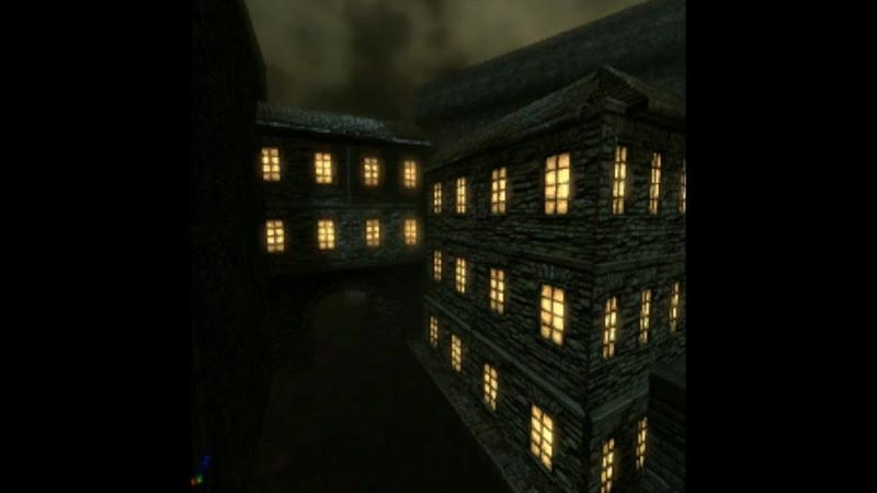 Alice Screenshots (Both Games), Cat Quotes BetaUnused Models