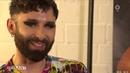 Elektro Pop Conchita als Wurst auf Tournee - Brisant 10.2.2020