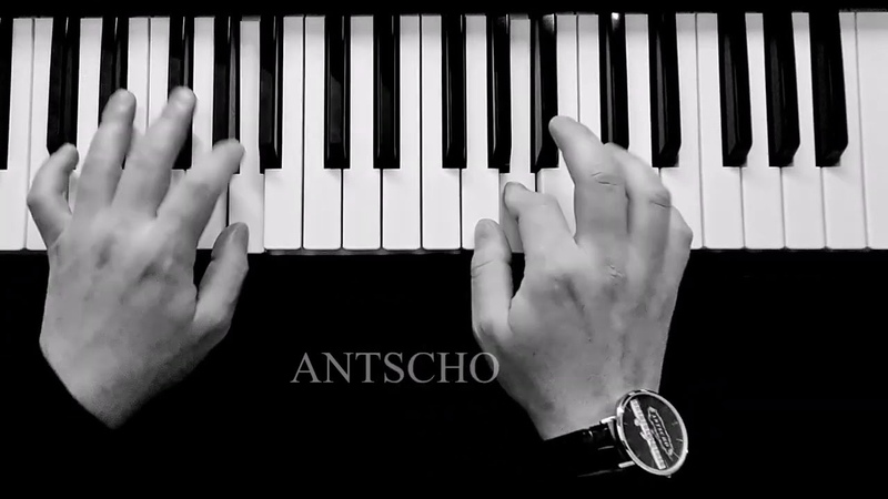 La Vie Ne Ment Past - Piano ANTSCHO
