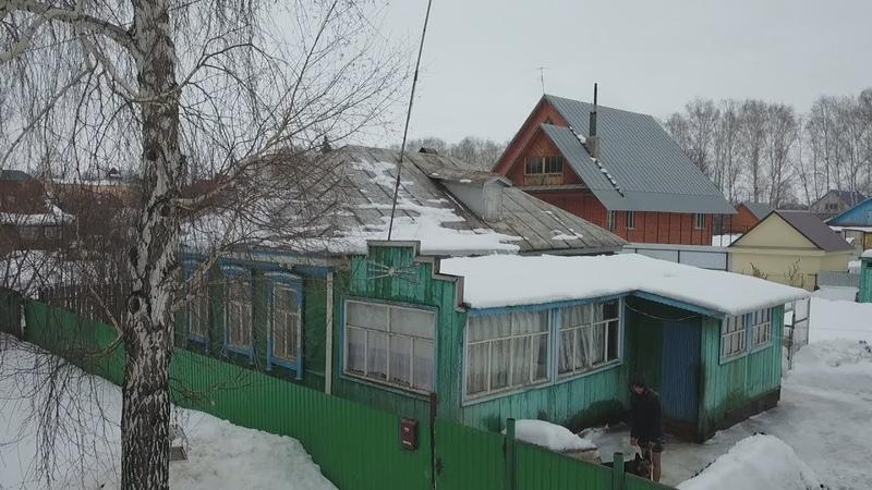 Держали в наручниках и душили приставы В Башкирии семья судится за отчий дом