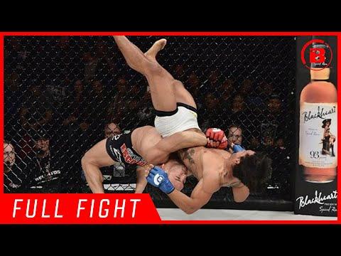 Full Fight Michael Chandler vs Benson Henderson Bellator 165
