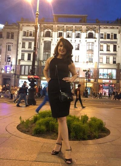Елена Лескова