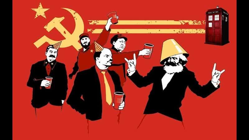 Red Alert in Russia Civil War