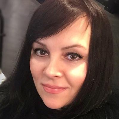 Ирина Курникова