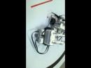 Робомарафон Бои роботов