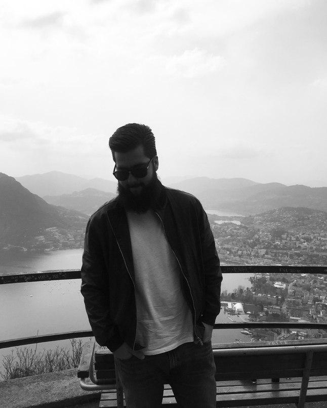 Илья Стольский | Lugano