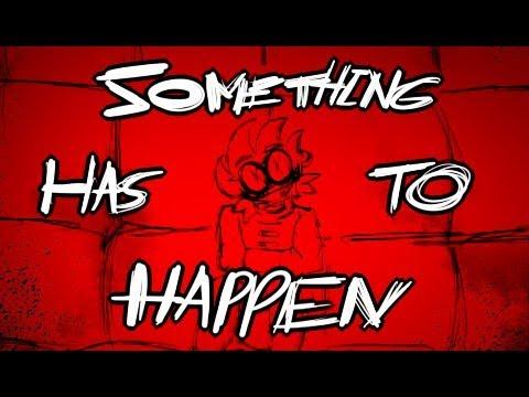 ✛ [VEX AU] Something Has to happen MEME (Vex!Ttam) - [WARNING HORROR !] ✛