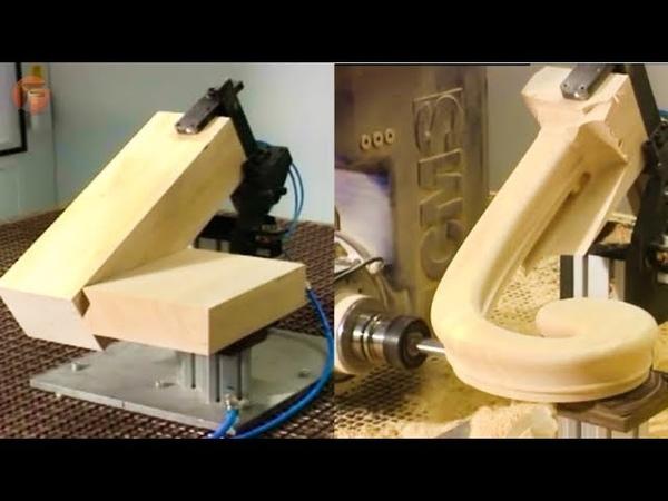 Satisfying Wood Carving Machines Wood CNC Lathe Machines