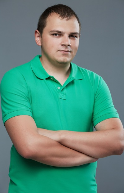 Игорь Ткачев