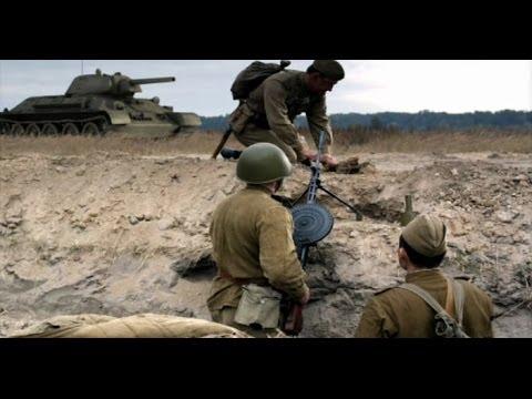 Фильм о Второй Мировой Тайная Гвардия Новинка Фильмы о Великой Отечественной Войне 2016