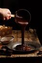 Спросите у людей, любят ли они шоколад? Десять из девяти ответят, что да.