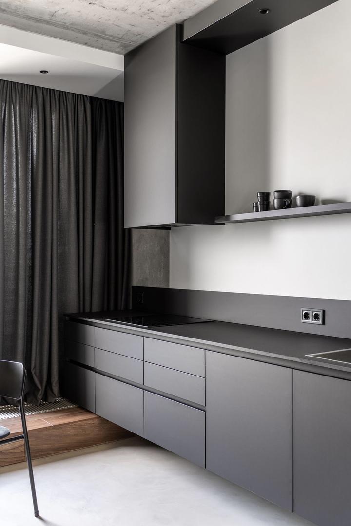 RYBALSKY Apartment