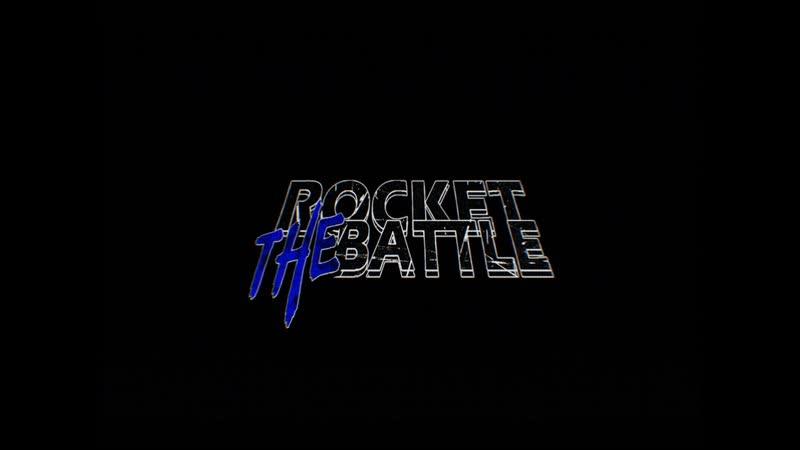 THE ROCKET BATTLE: LAST CHANCE ПОЛУФИНАЛ T MON VS HYDRA