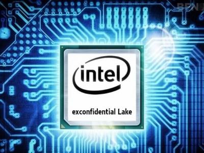 Хакеры слили секретные материалы Intel