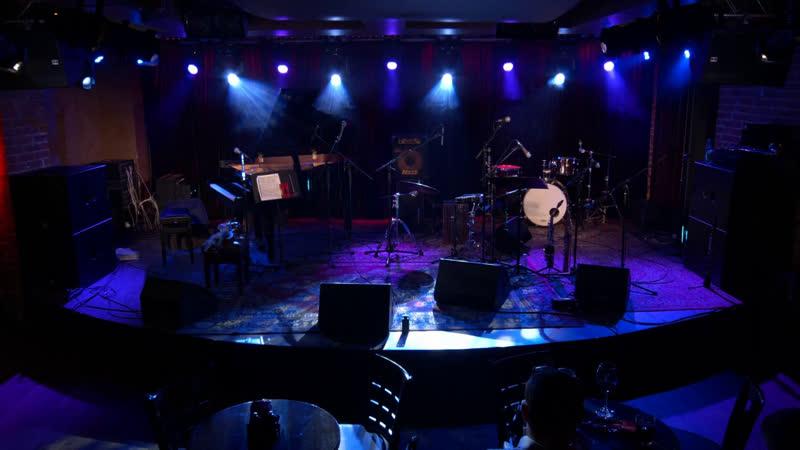 Live Джаз Клуб Алексея Козлова