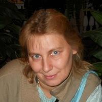 Наталья Целуева