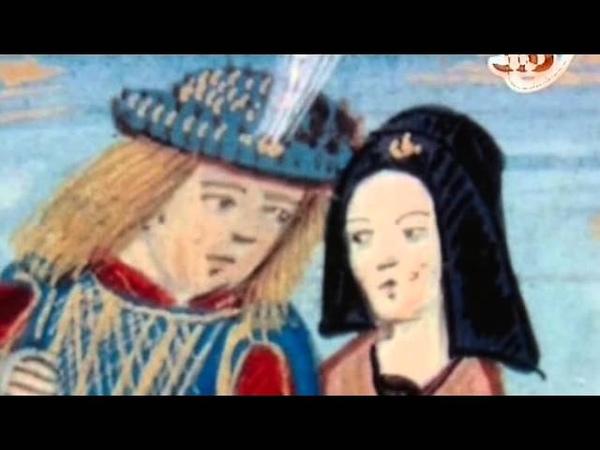Средневековая Жизнь Дама BBC