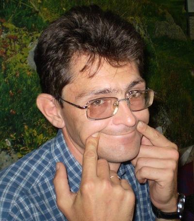 Сергей Монстров