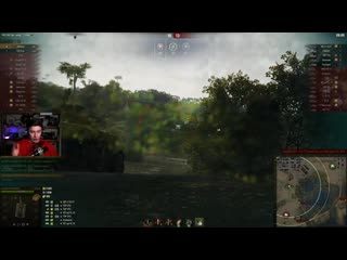 EviL GrannY | World of Tanks СТАТИСТ ВЗЯЛ СТ ПУШКОЙ ОТ ПТ - ОХРЕНЕЛИ ВСЕ!