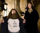 Кто самый стильный в Хогвардсе? Крутые коллажи с героями мира Гарри Поттера