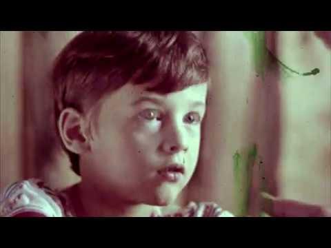 Каникулы Кроша 1980 Степановы Женя и Костя в вырезанном эпизоде