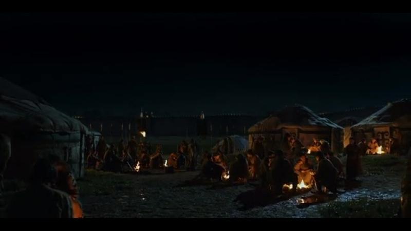 Марко Поло: монгольский лагерь