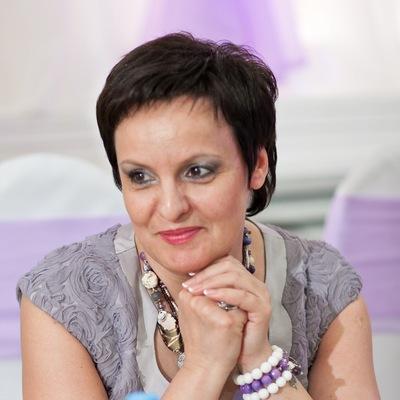 Анна Порозова