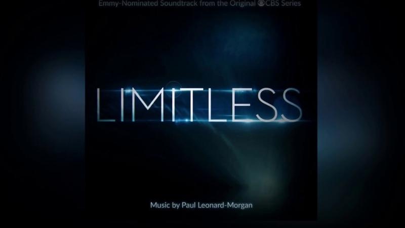 Paul Leonard Morgan Meeting Mora Original Television Soundtrack