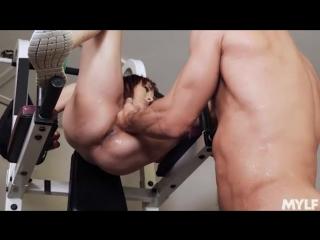 Veronica Avluv & Cytherea [Threesome, MILF, Big Tits, Big Ass, Big Cock, Blowjob, Deep Throat, Hardcore, All Sex, Squirting]