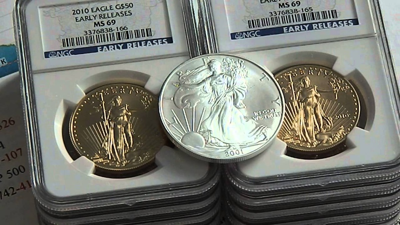 Soros Bets S P Fall Foreclosures Rising Gold Silver UP