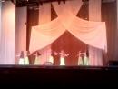 2013 год. Самый первый танец средней группы ....швт Жасмин