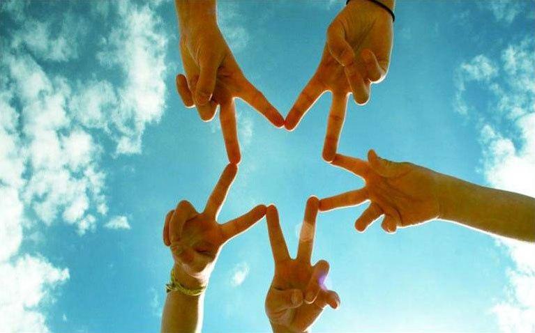 дружба в нашей жизни картинки это