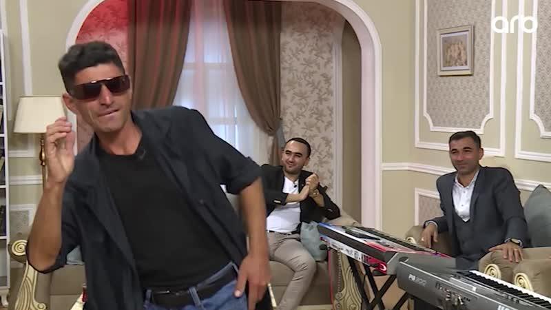 Азербайджанский Жан Клод Ван Дамм в прямом эфире станцевал и сел на шпагат Азербайджан Azerbaijan Azerbaycan БАКУ BAKU Карабах