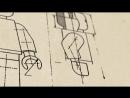 LEGO minifigure 40th anniversary - design sketch