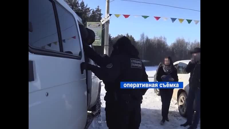 Лже-риэлтор провел сделку на 1 млн рублей и был задержан